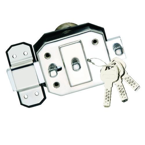 Full S.S Door Lock